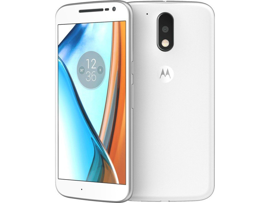 Lenovo Moto G4 Smartphone Review - NotebookCheck net Reviews