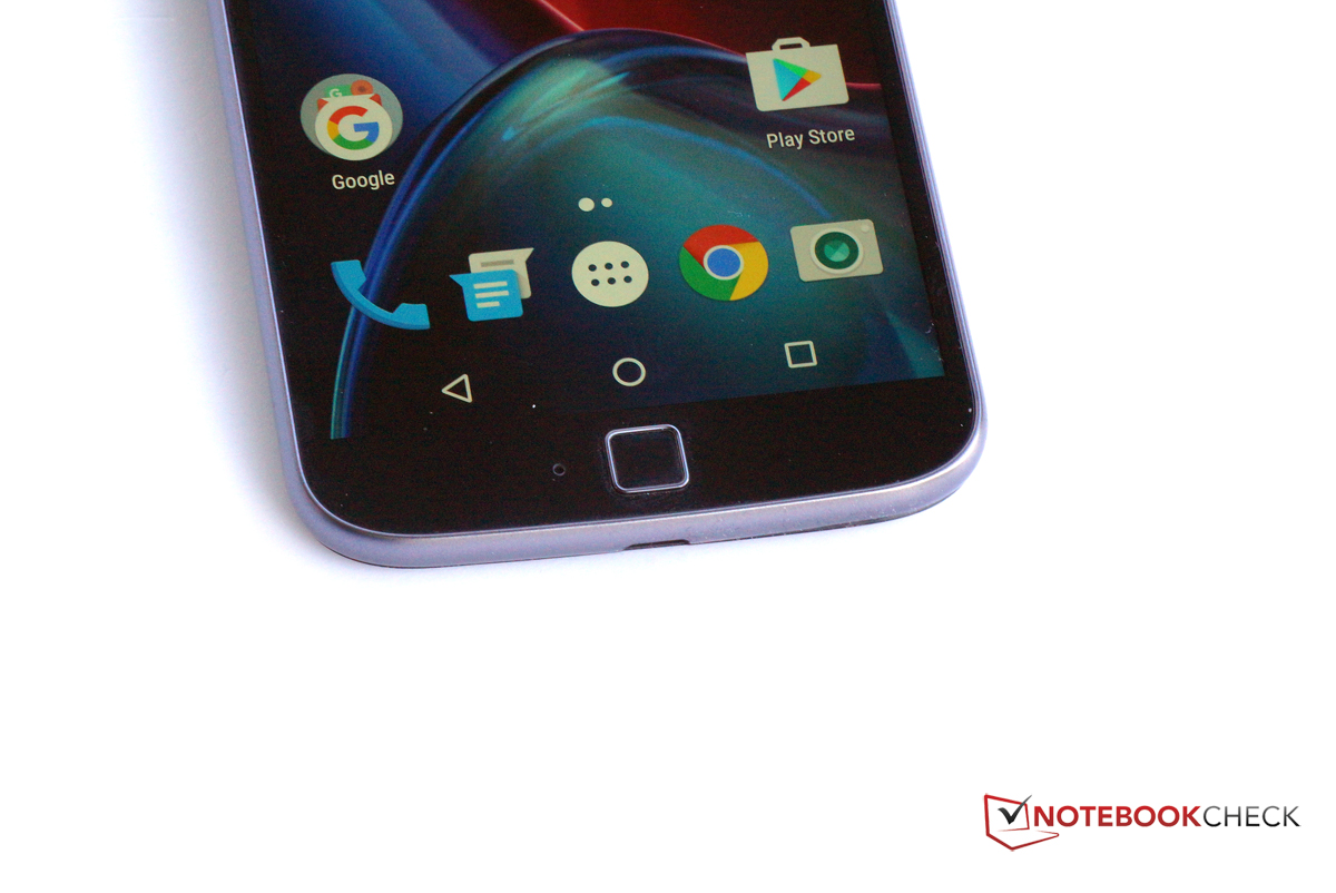 Lenovo Moto G4 Plus Smartphone Review - NotebookCheck net