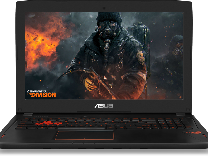 ASUS ROG GL502VT ICE SOUND DRIVERS UPDATE