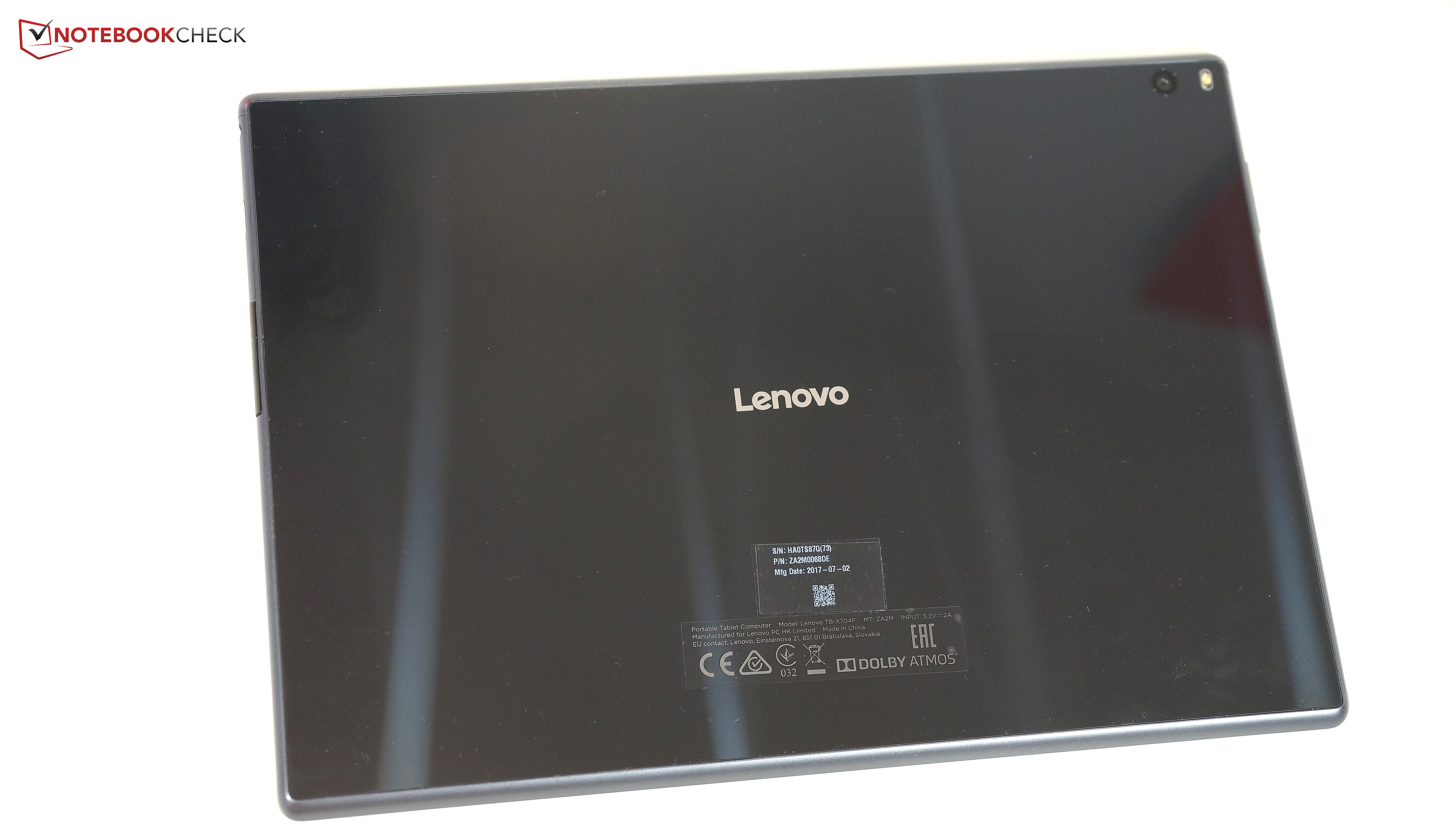 Tablets Lenovo 10 inches: reviews, photos, instruction and description