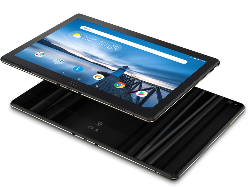 Lenovo Tab P10 Tablet Review - NotebookCheck net Reviews