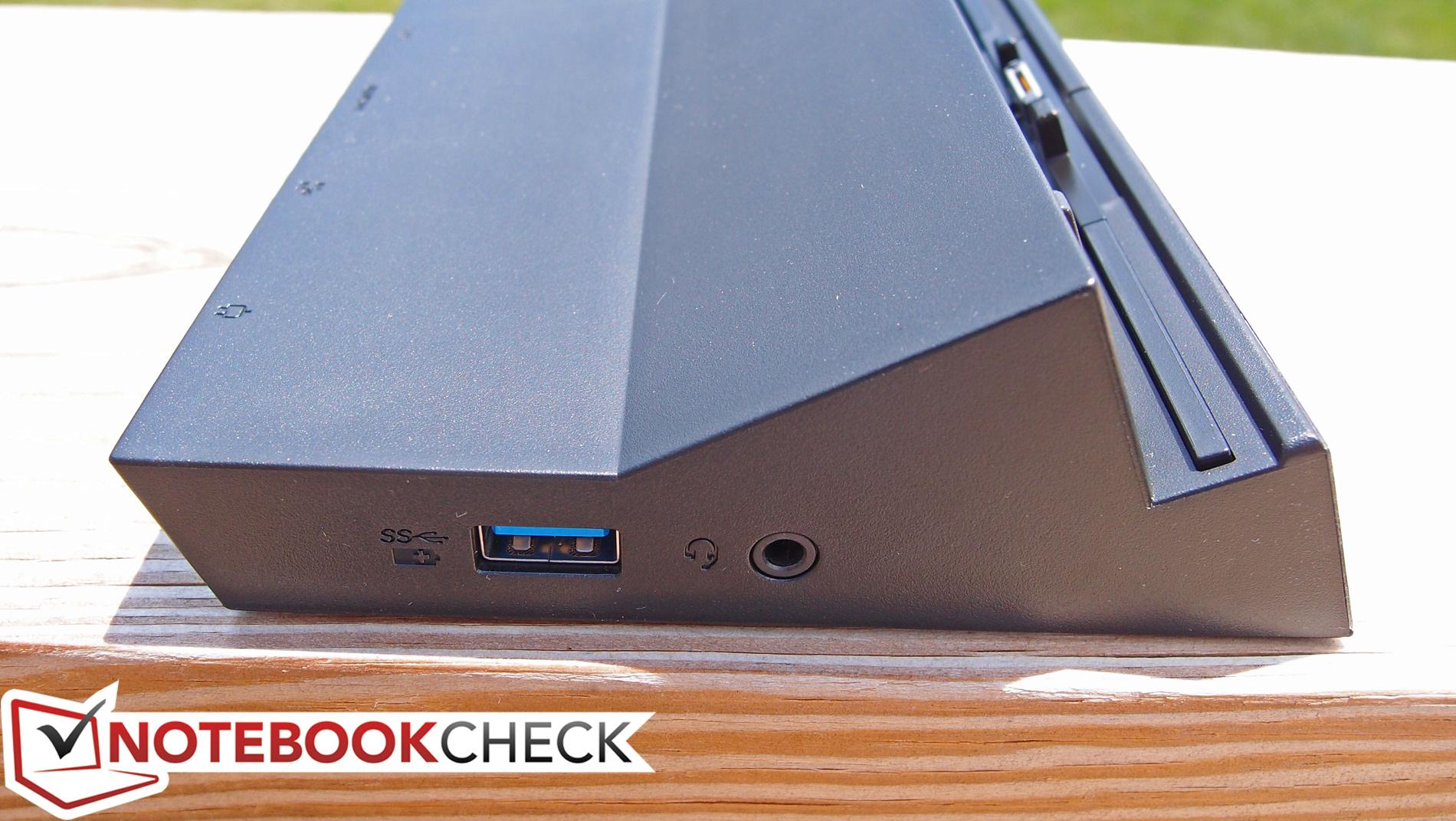 Lenovo ThinkPad 10 Multimode Tablet Review NotebookCheckReviews – Lenovo Usb Wiring Diagram
