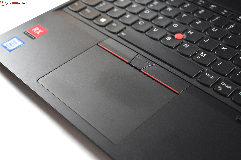 Lenovo ThinkPad E580 (i7-8550U, RX 550) Laptop Review