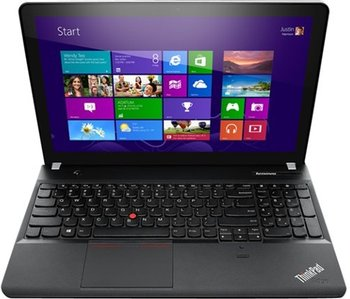 Review Lenovo ThinkPad Edge E540 20C60041 Notebook