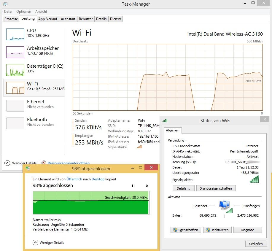 Review HP 655 B6M65EA Notebook - NotebookCheck.net Reviews