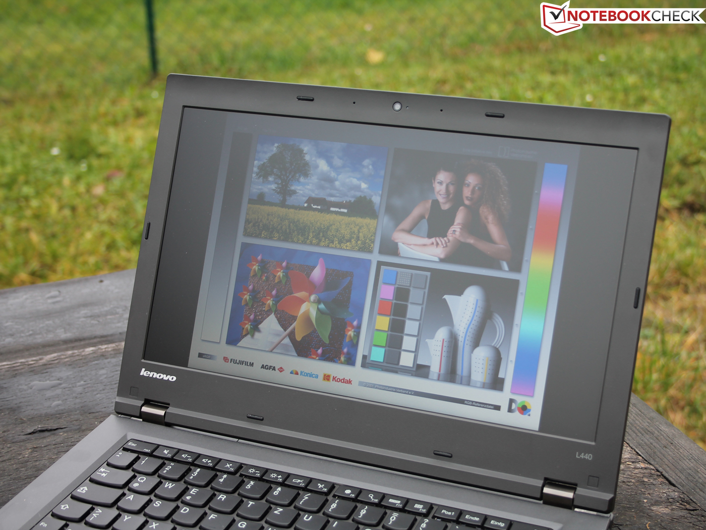 Lenovo ThinkPad L440 20AT004QGE Notebook Review Update