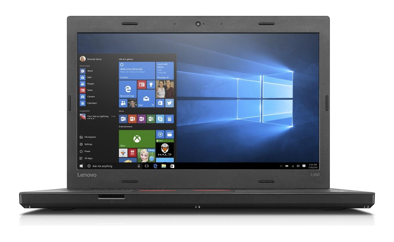 New Drivers: Lenovo ThinkPad L440 Realtek Camera