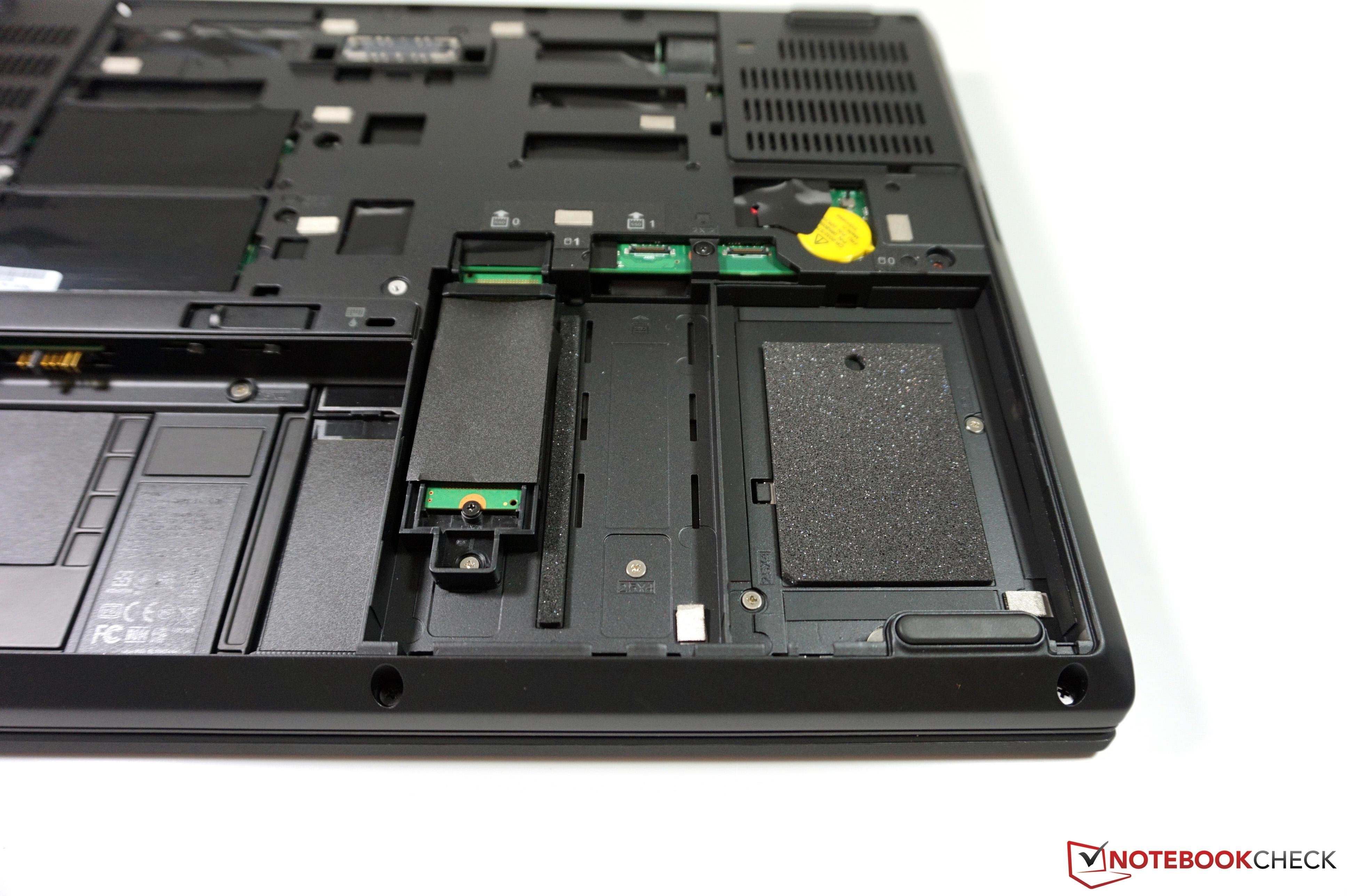 Lenovo ThinkPad P50 Workstation (Xeon, 4K) Review