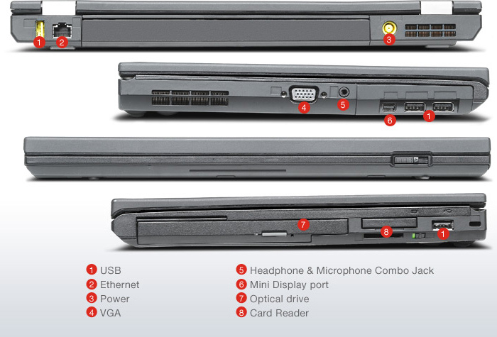 Review Lenovo Thinkpad T440 20b6005yge Notebook