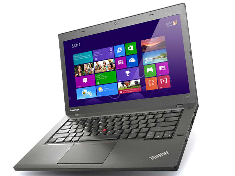 Review Lenovo ThinkPad T440 20B6005YGE Notebook - NotebookCheck net