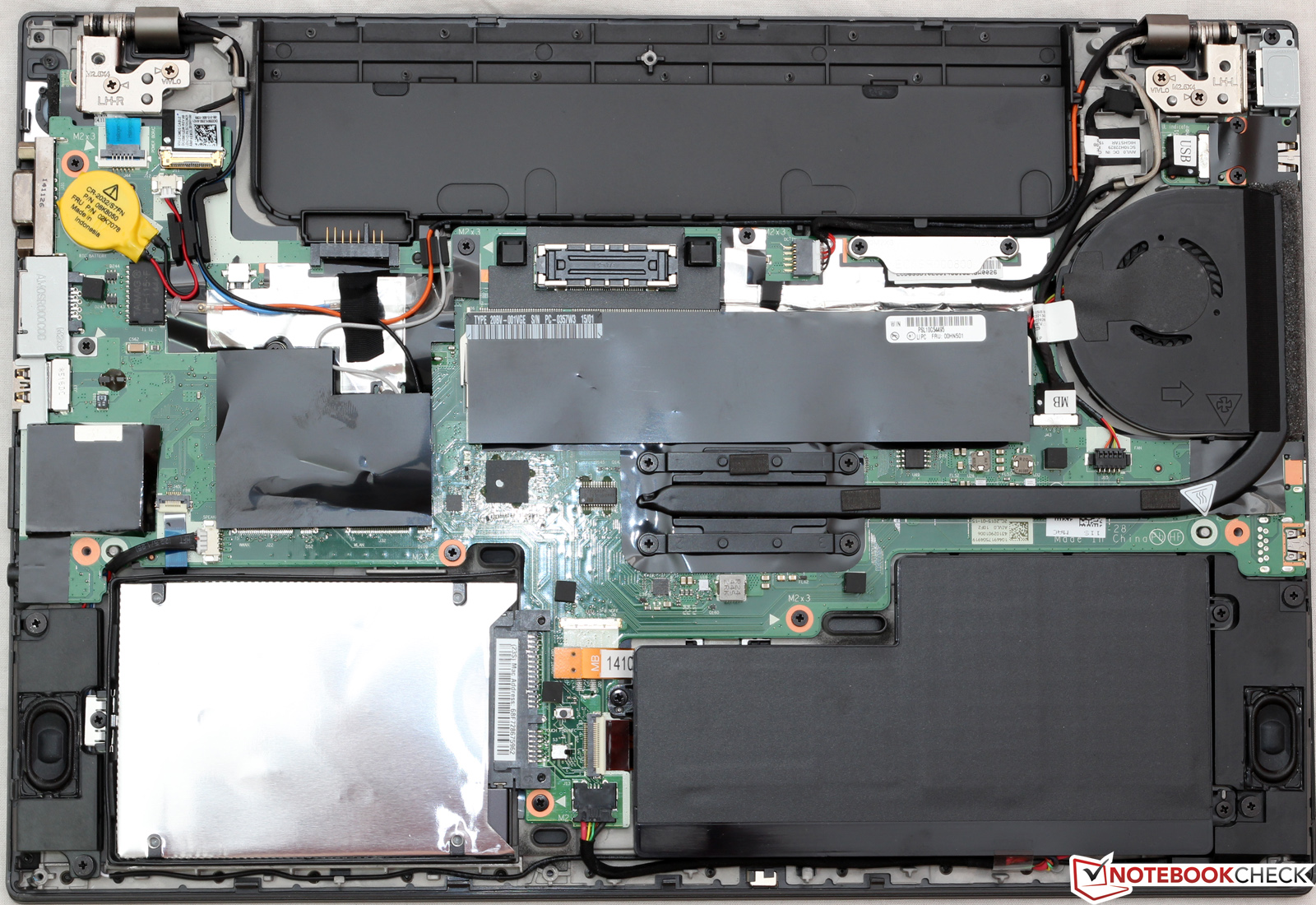 T450 CPU socketed or soldered? - Thinkpads Forum