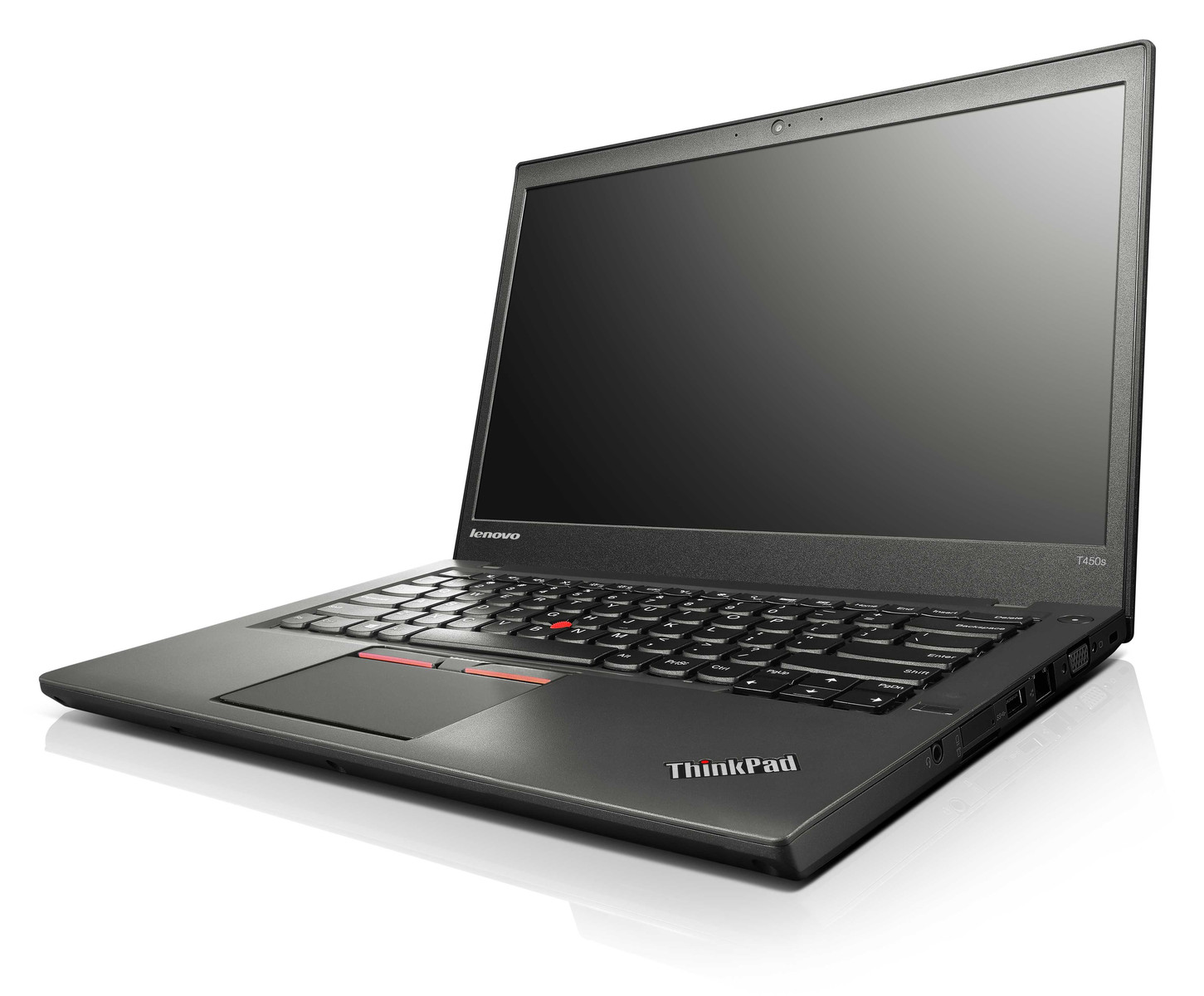 First Impressions Lenovo ThinkPad T450s