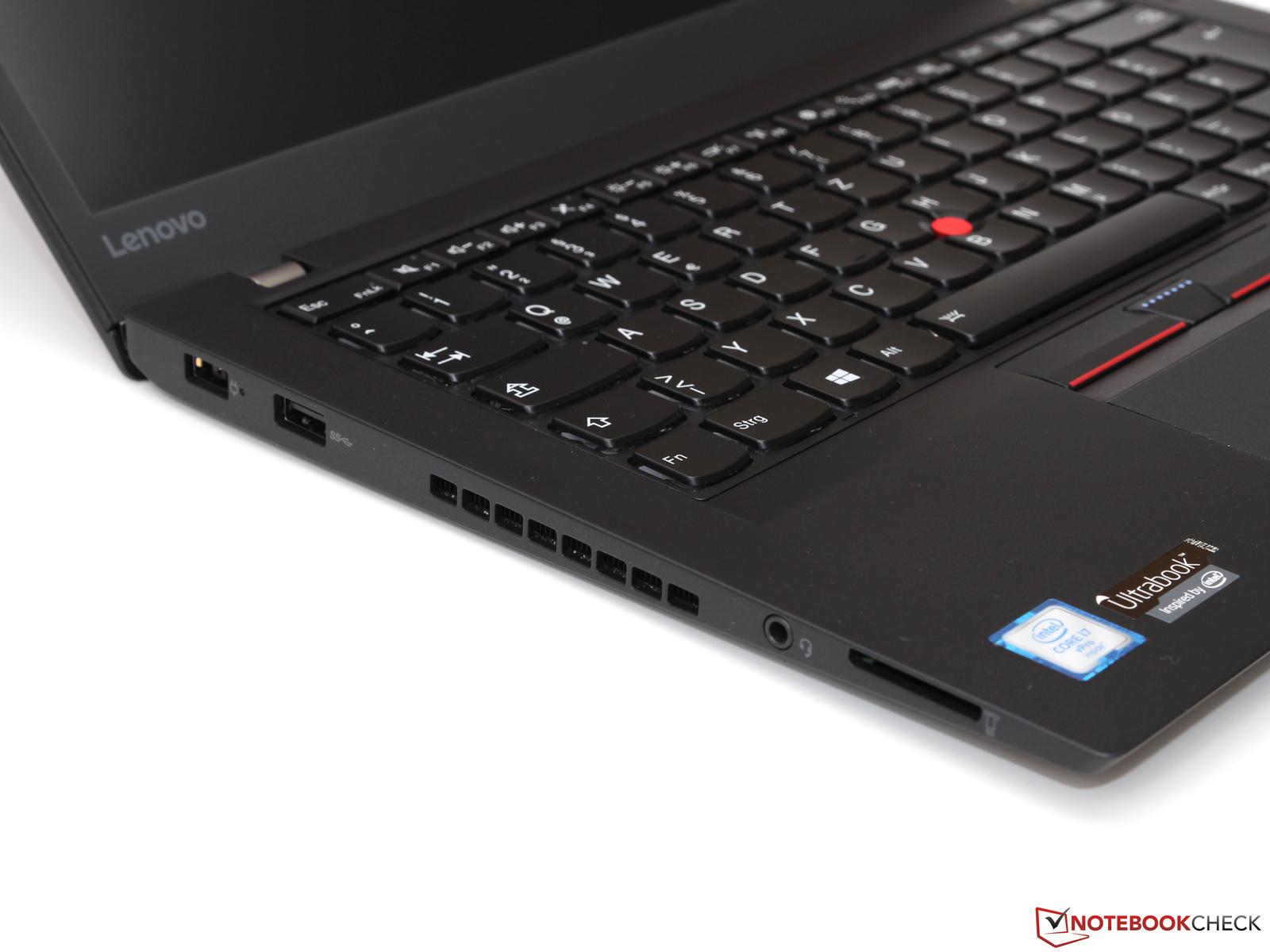 Lenovo ThinkPad T460s Long-Term Review: Part 2 - Wireless Docks and Terabyte SSDs