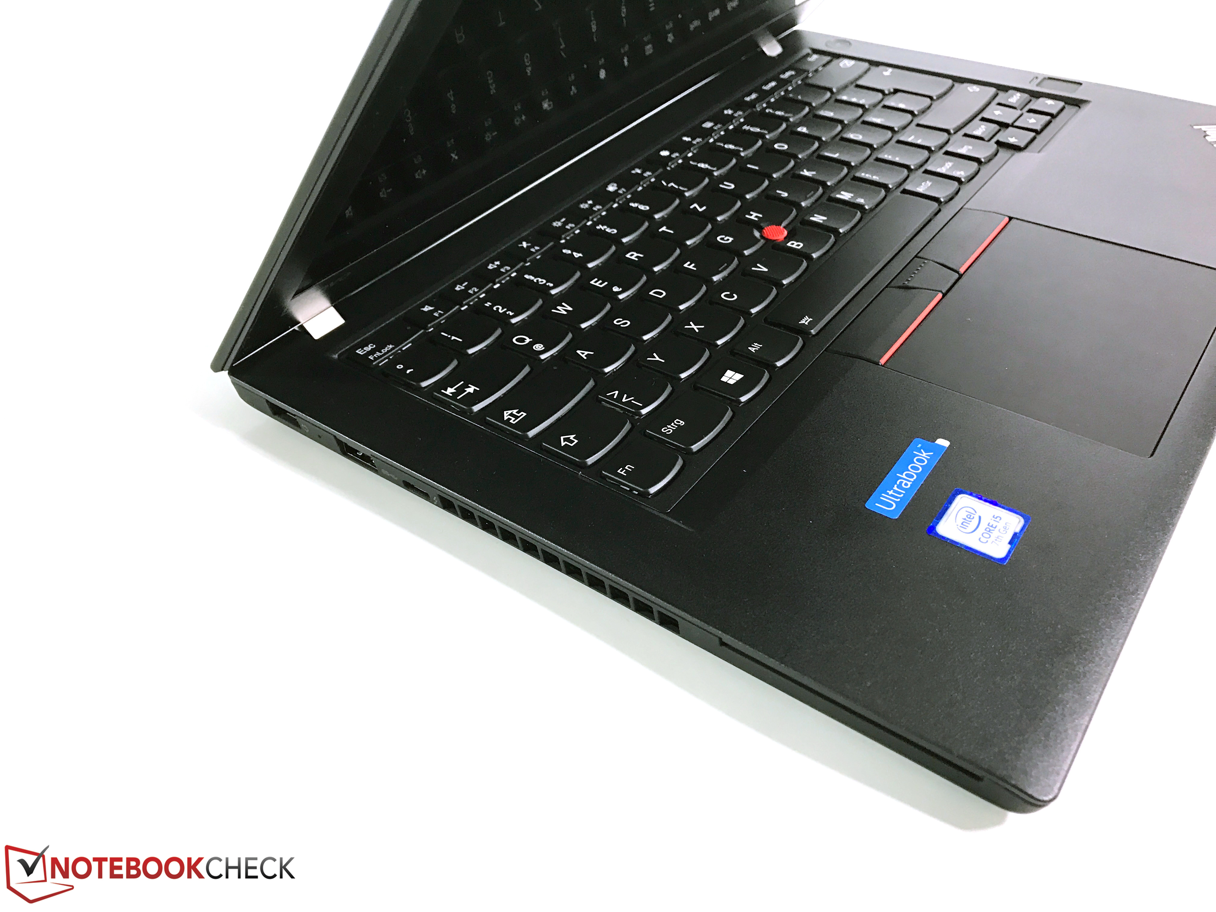 Lenovo Thinkpad T470  Core I5  Full