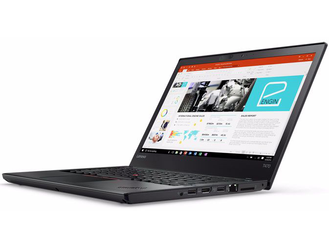 Lenovo ThinkPad T570-20HAS01E00