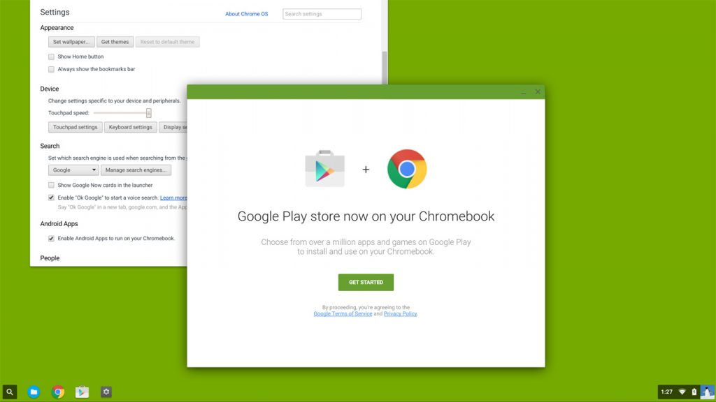 What can you do with a Chromebook? - NotebookCheck net News