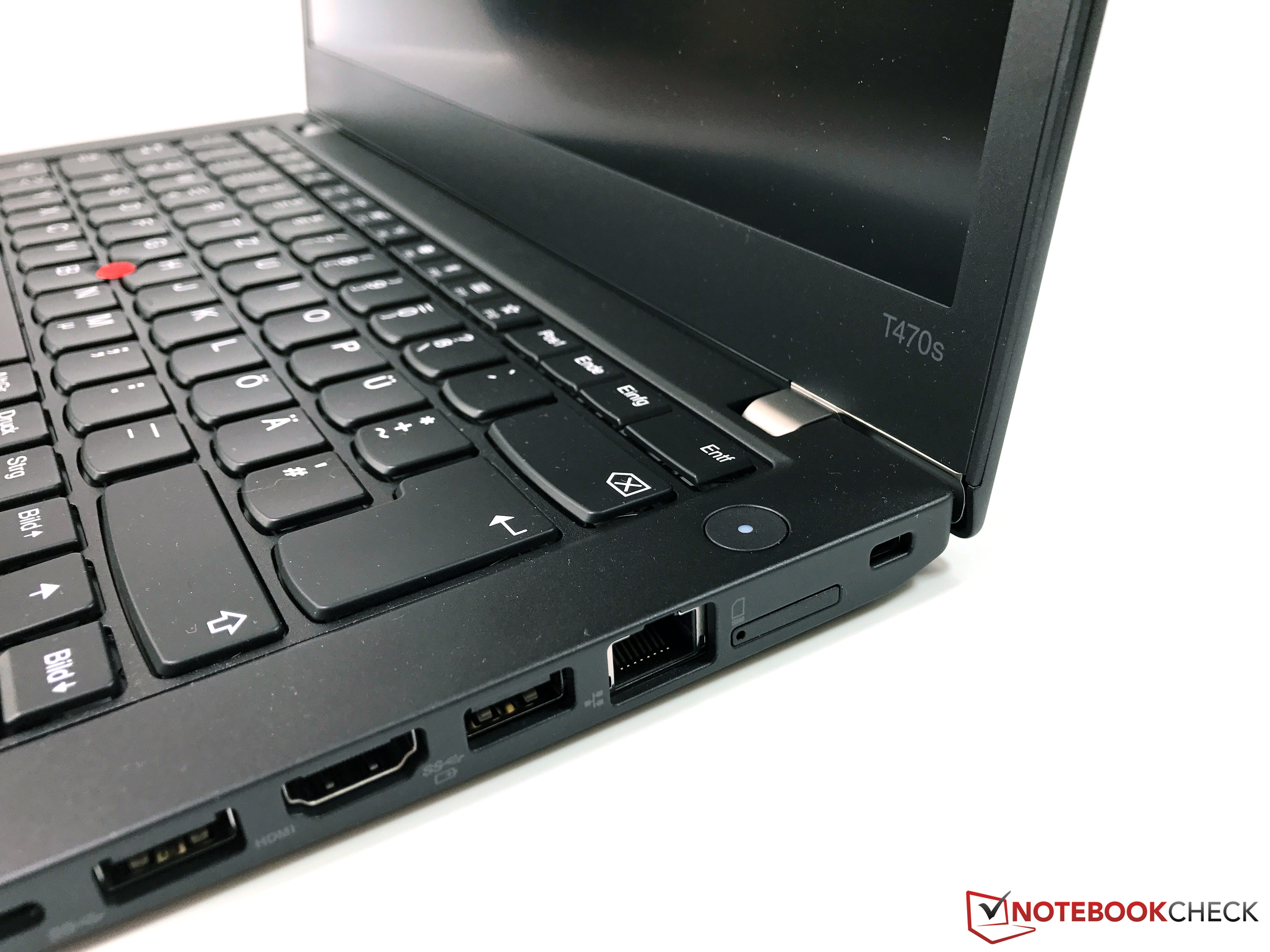 lenovo thinkpad t470s what is the best display option
