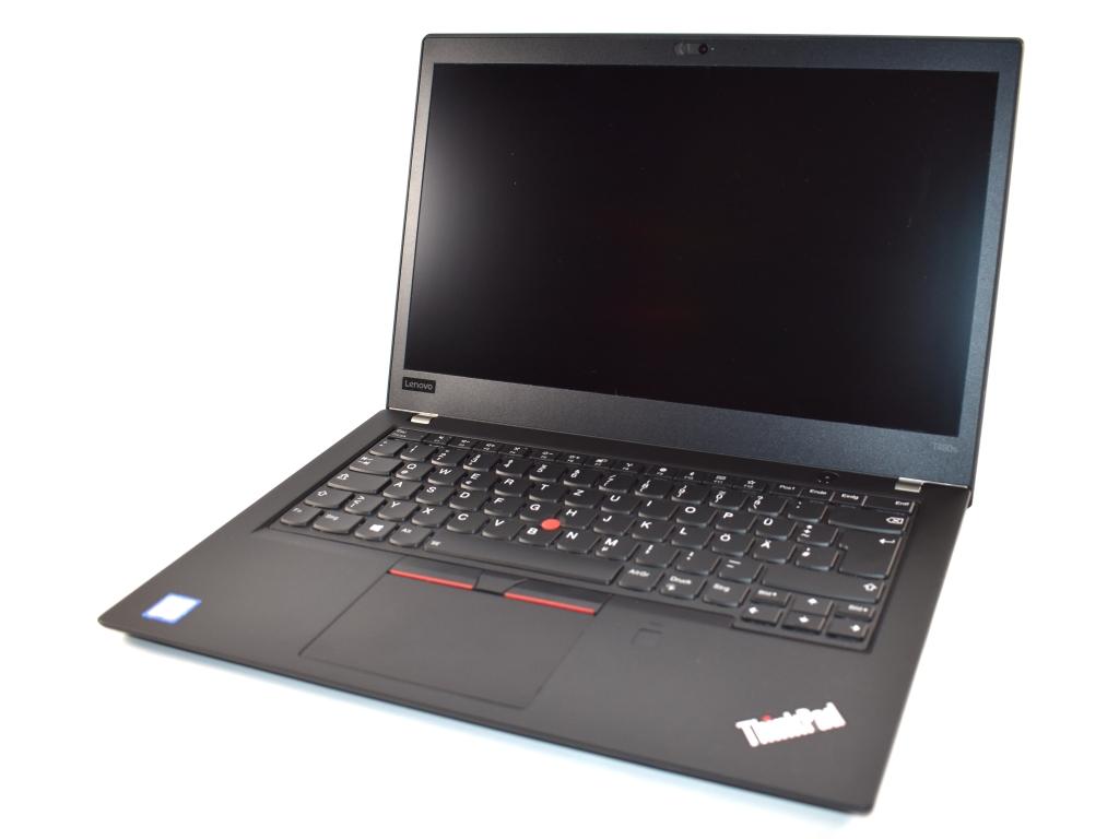 Lenovo ThinkPad T480s (i7-8550U, MX150 Max-Q) Laptop Review - NotebookCheck.net Reviews