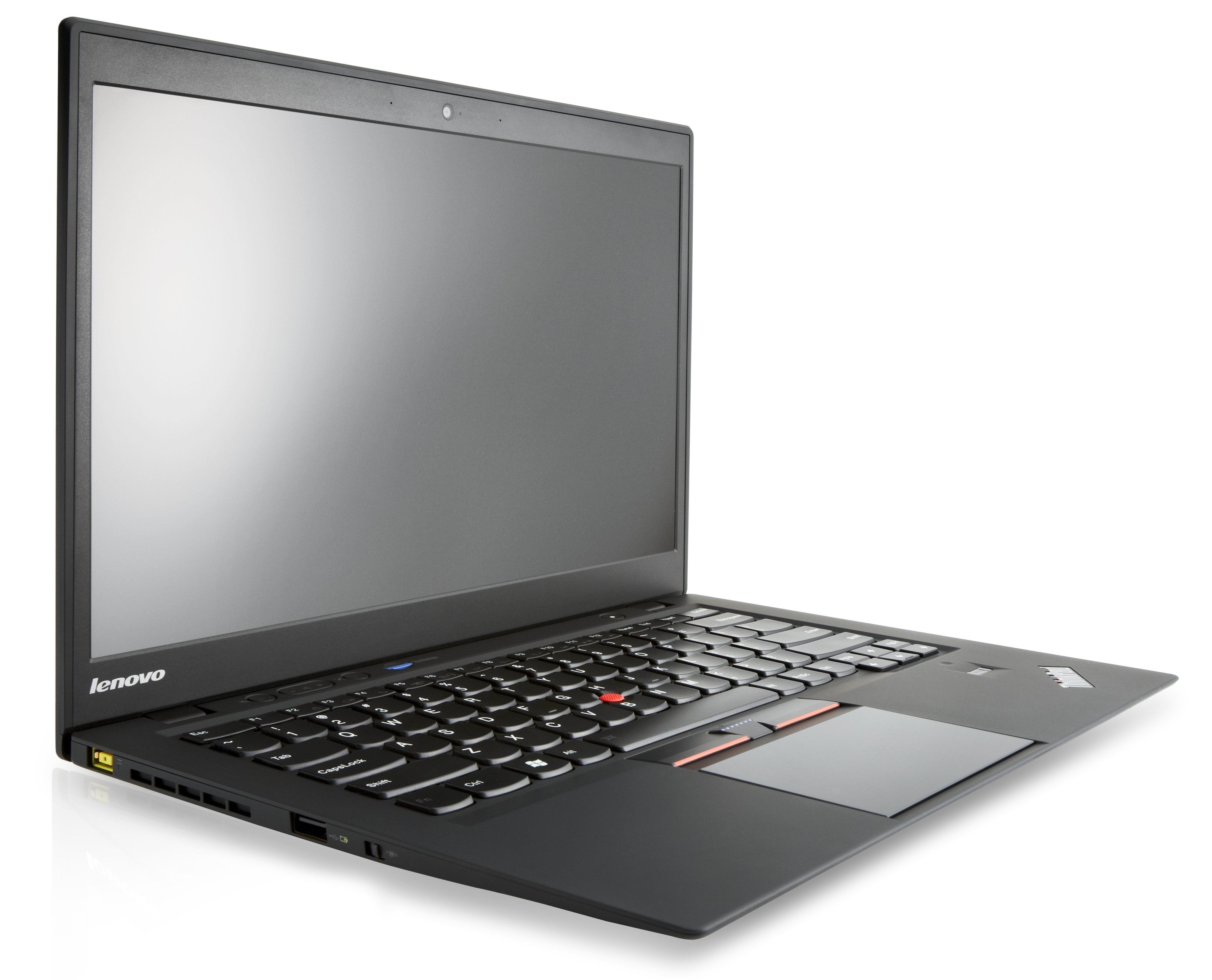 Lenovo ThinkPad X1 Carbon Ultrabook Review - NotebookCheck net Reviews