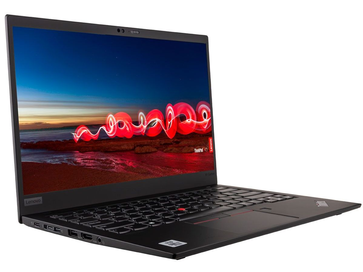 Lenovo ThinkPad X1 Carbon G7 2020 Laptop Review: Same Look, New Processor -  NotebookCheck.net Reviews