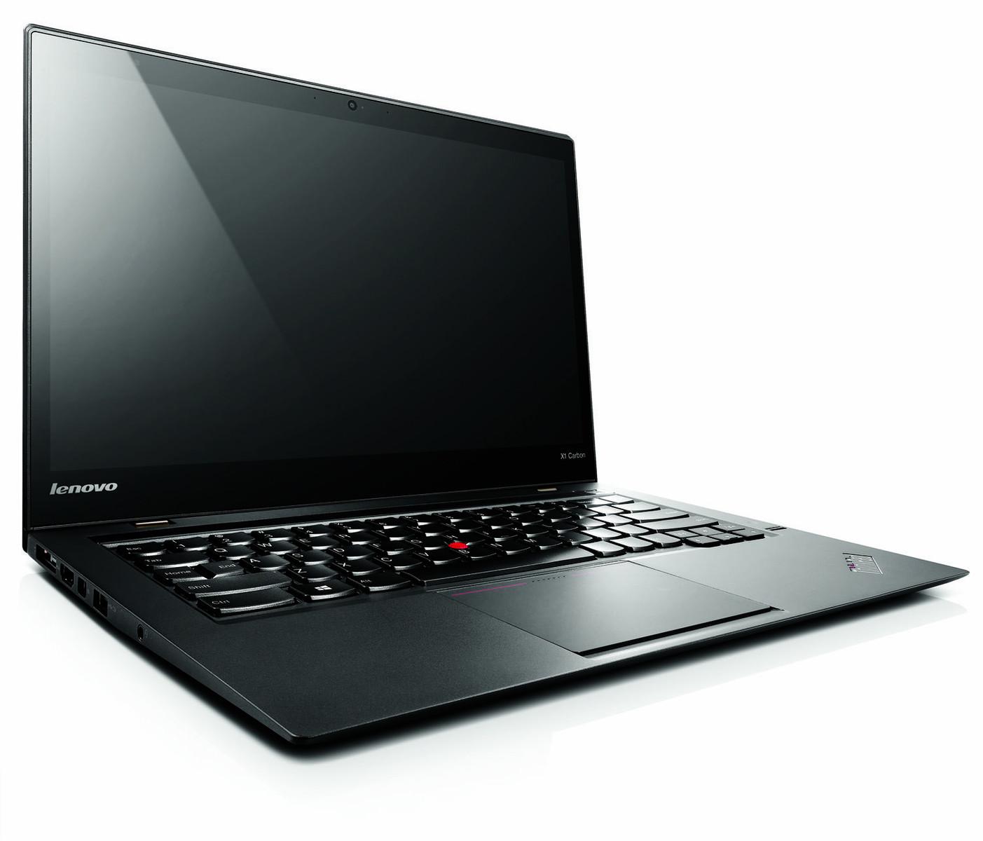 "Ультрабук Lenovo ThinkPad Ультрабук Lenovo ThinkPad X1 Carbon 5 14"" 1920x1080 Intel Core i7-7500U SSD 256 8Gb Intel HD Graphics 620 черный Windows 10 Home 20HR005PRT"