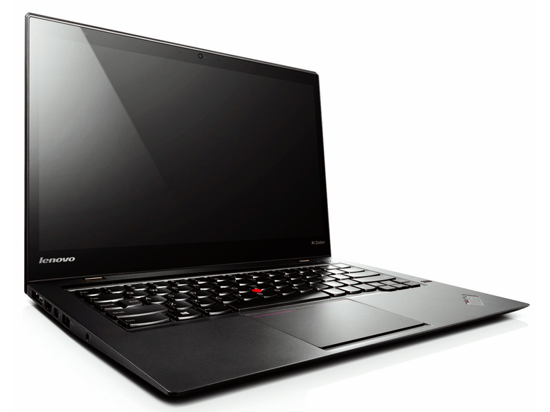 Review Lenovo ThinkPad X1 Carbon Touch 20A8-003UGE Ultrabook
