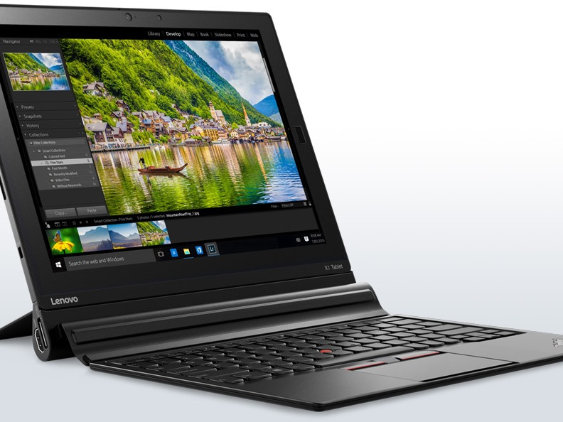 Lenovo ThinkPad X1 Tablet Review - NotebookCheck net Reviews