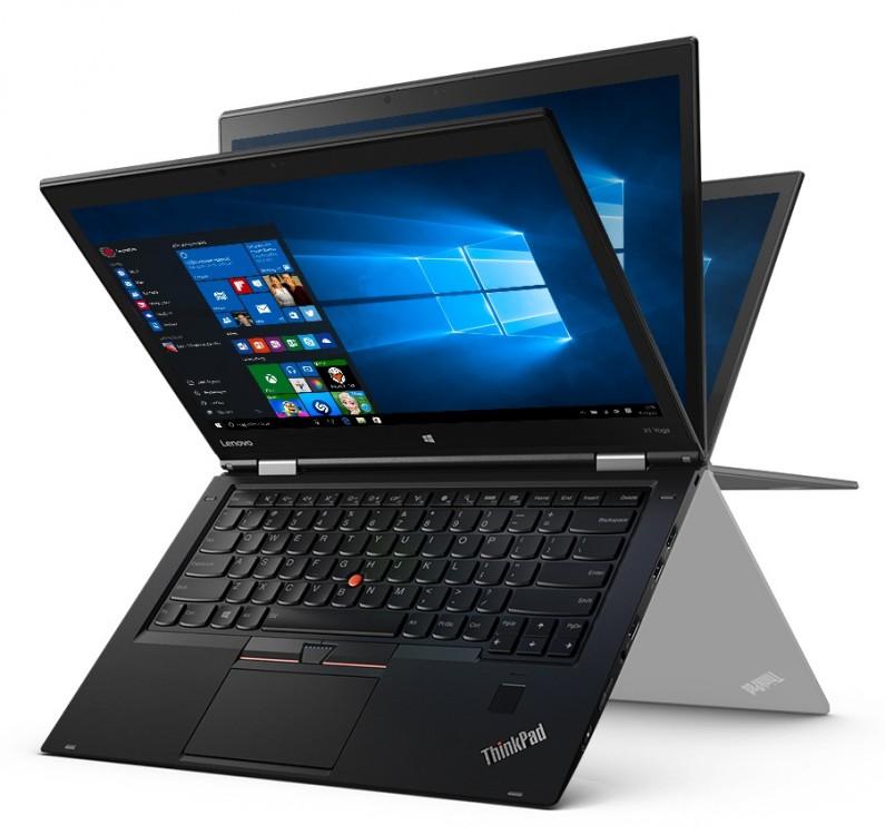 Kết quả hình ảnh cho Lenovo ThinkPad X1 Yoga (OLED and Regular Screen) Review