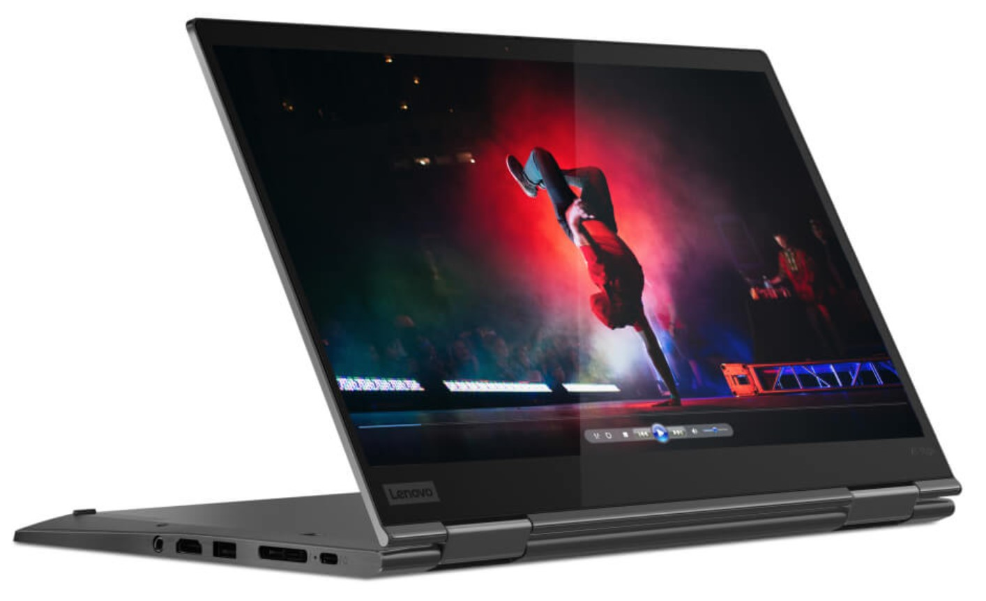Testing Out The Lenovo Thinkpad X1 Yoga 2020 Laptop With A Comet Lake U Soc Notebookcheck Net Reviews