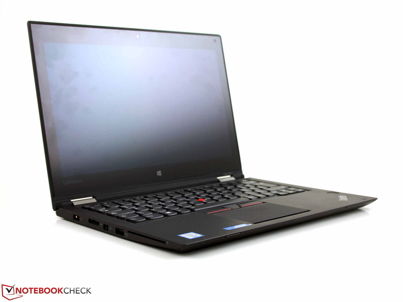 New Drivers: Lenovo ThinkPad Yoga 260 Chicony Camera