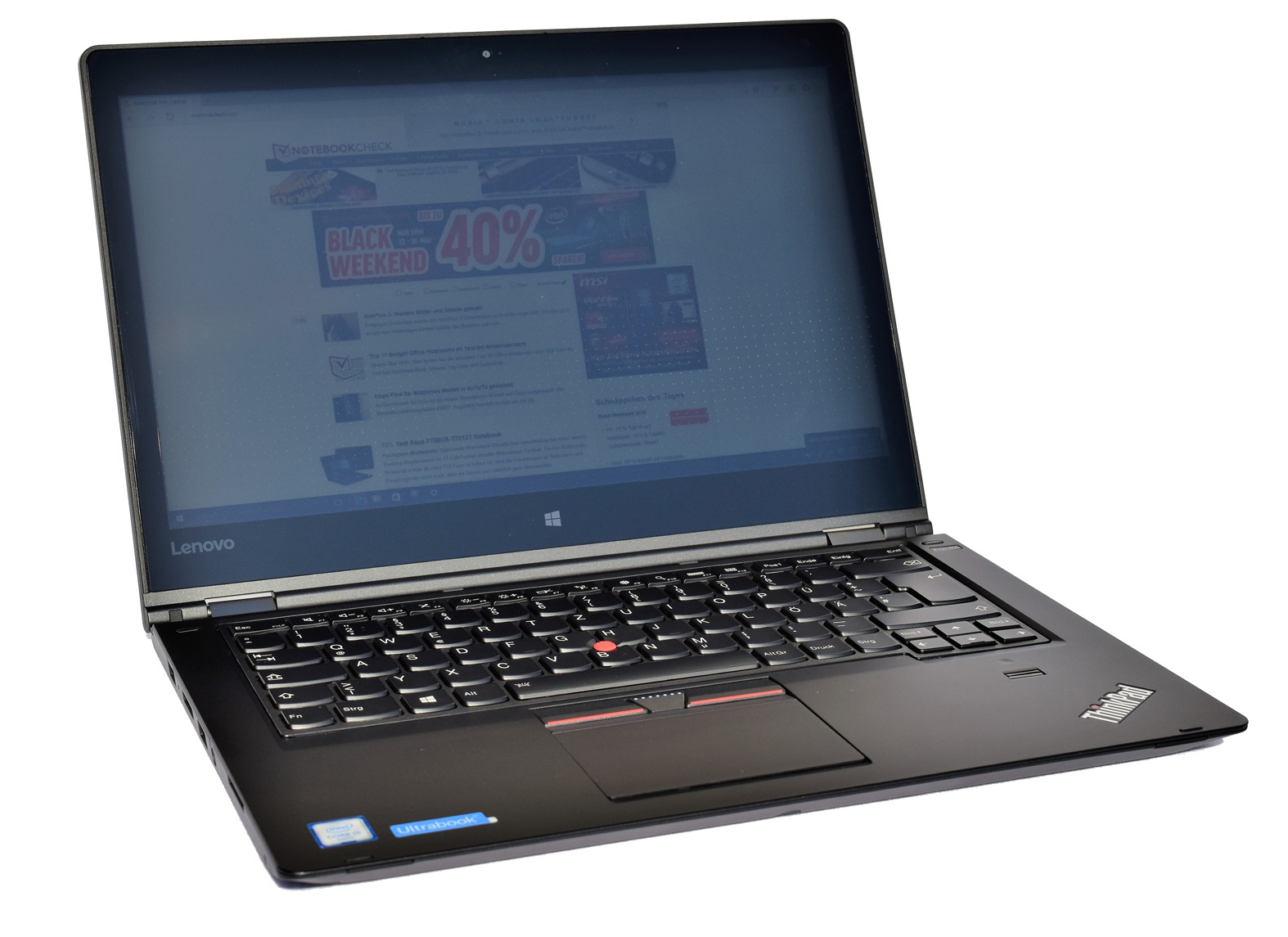 lenovo thinkpad yoga 460 convertible review reviews. Black Bedroom Furniture Sets. Home Design Ideas