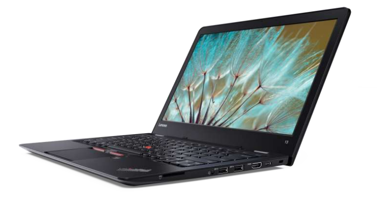 Lenovo Thinkpad 13 Core I3 7100u Full Hd Laptop Review Notebookcheck Net Reviews
