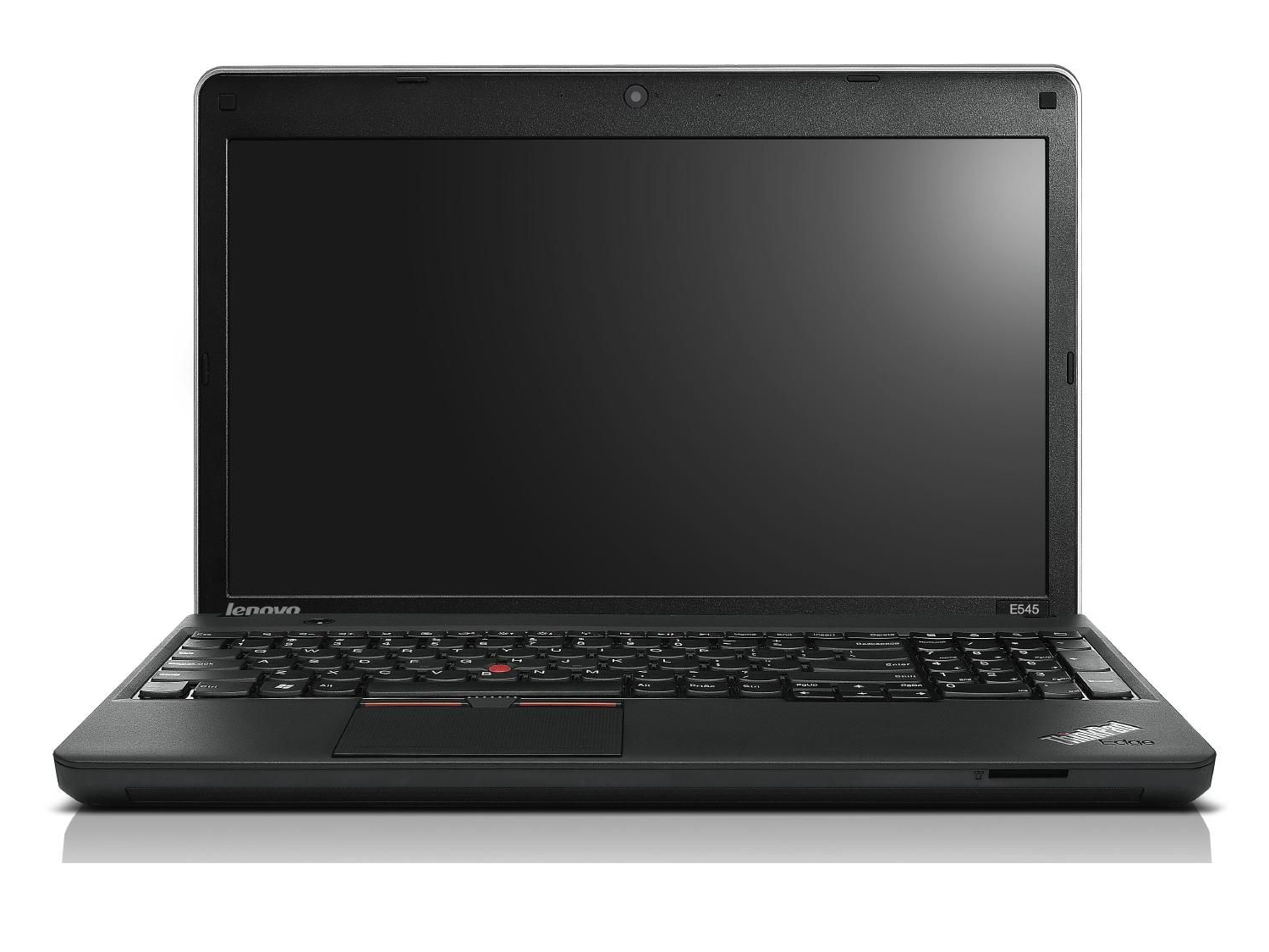Lenovo ThinkPad E555 Notebook Review