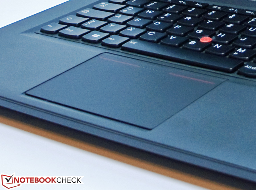Review Lenovo ThinkPad L440 Notebook - NotebookCheck net Reviews