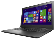 Geforce Ultrabook: Lenovo U41-70