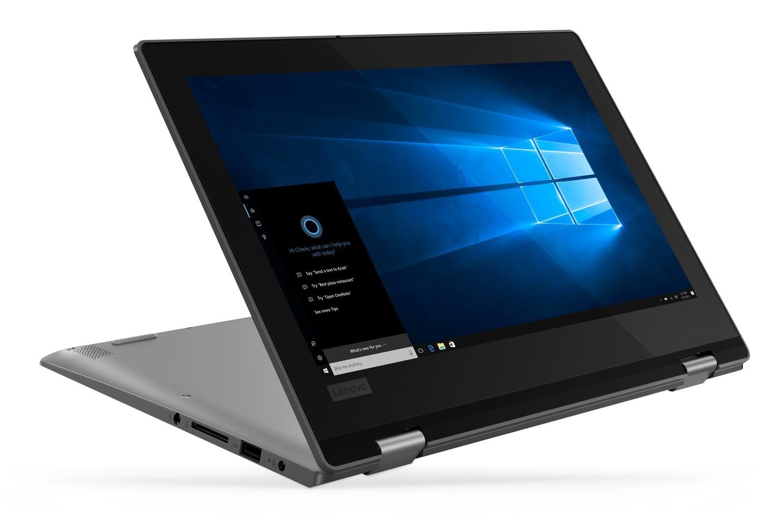 Lenovo Yoga 330 11igm Pentium N5000 Laptop Review