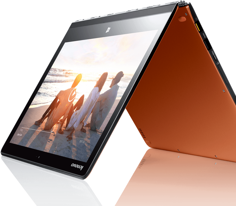 Lenovo Yoga 3 Pro Liteon Camera Update