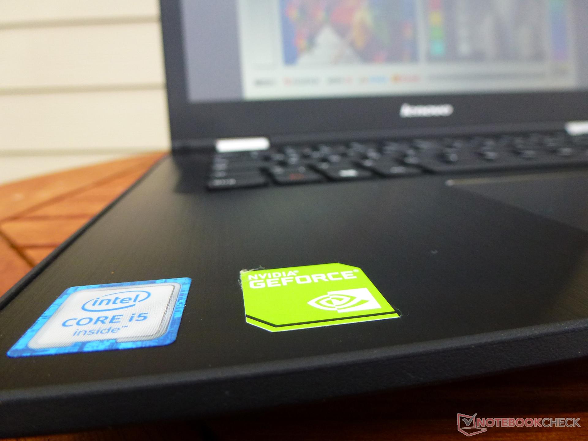 Lenovo Yoga 500-14ISK Notebook Review - NotebookCheck net