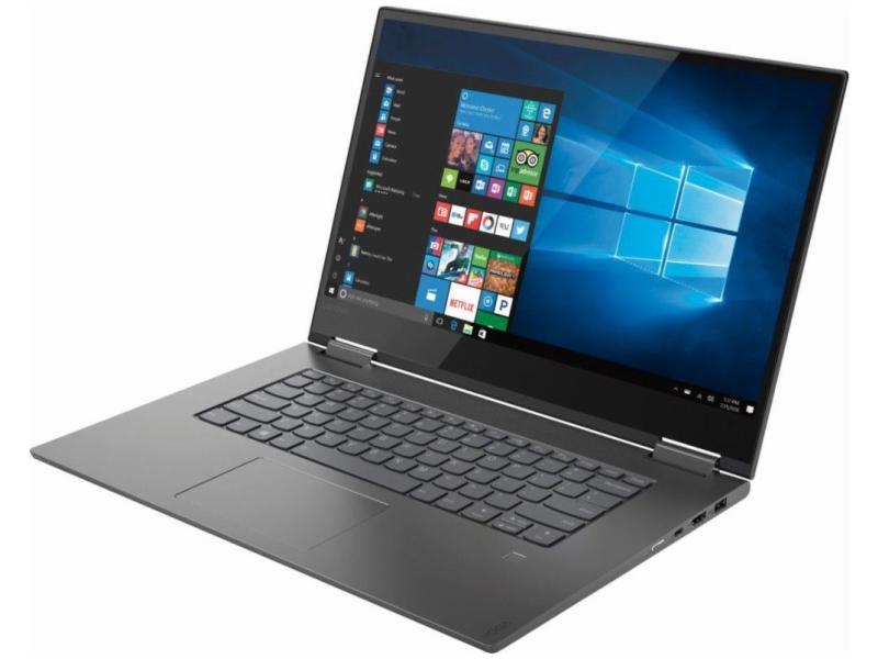 The Lenovo Yoga 730 15ikb 81cu002dge Provided Courtesy Of Notebooksbilliger De