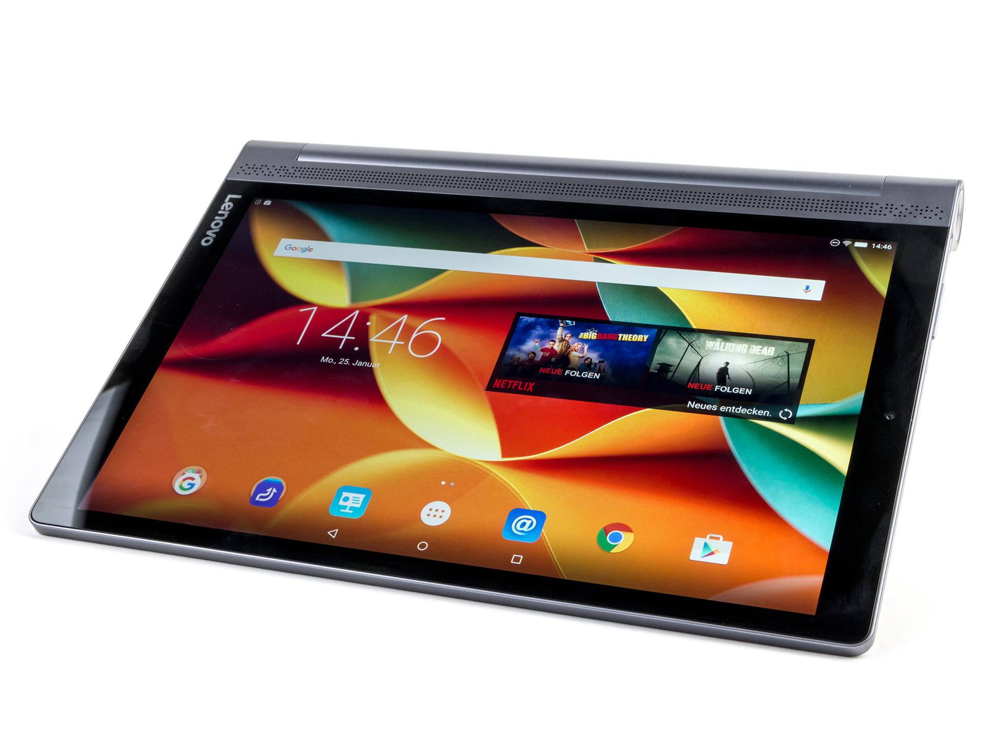 Lenovo Yoga Tab 3 Pro 10 Tablet Review Reviews Idea B8000 16gb Silver