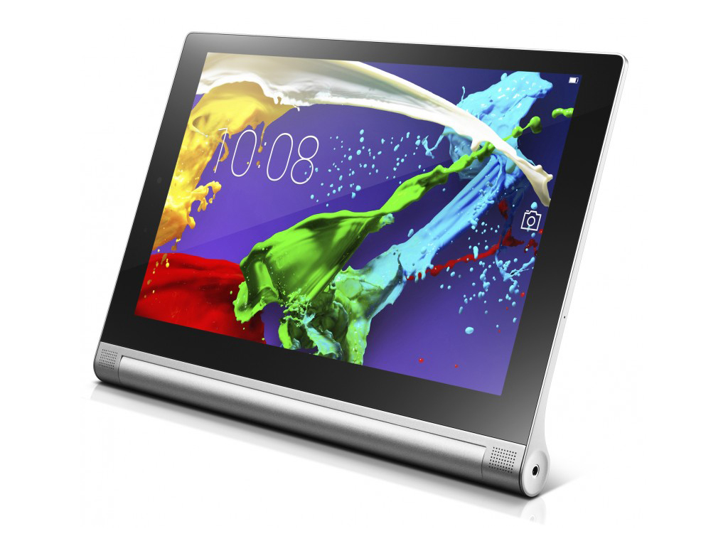 Lenovo Yoga Tablet 2 (10.1 inch/Wi-Fi/1050F) Review ...