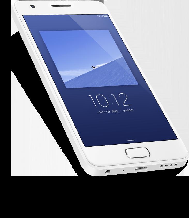 Lenovo ZUK Z2 Smartphone Review