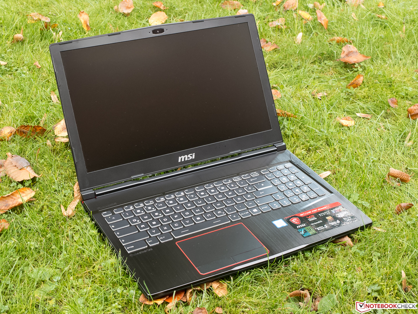 Msi Ge63vr Raider 075 I7 7700hq Gtx 1070 Full Hd Laptop Review Mouse Wireless No Merk Lenovo Asus Macbook Toshiba Acer We Did Not Notice Any Significant Deficiencies Such As Irregular Gap Dimensions Overall The Build Seems To Be Stable And Appropriate For This Price Range