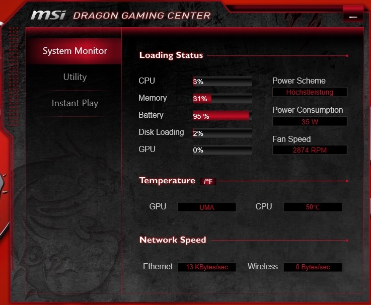 Download MSI GE70 0NC BIOS for Windows 8 64 bit