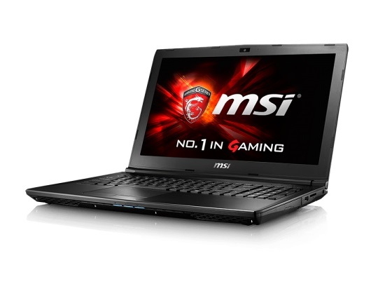 MSI GP62 6QF Leopard Pro Synaptics Touchpad Drivers for Windows Download