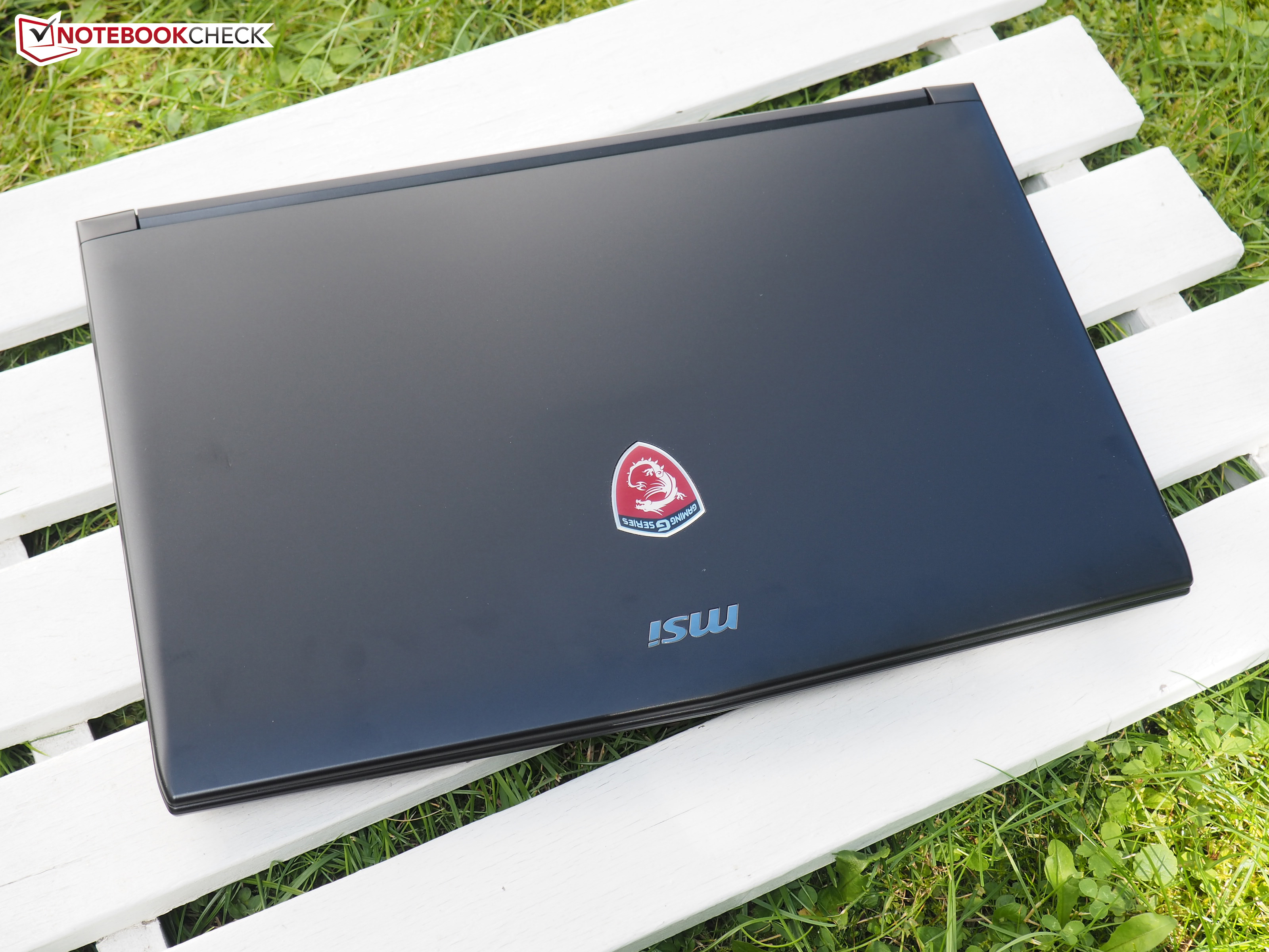 Msi Gl62 6qf Notebook Review Reviews 7qf Entry Gaming Full Resolution