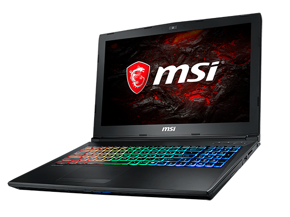 MSI GP72 6QE Leopard Synaptics Touchpad Drivers Mac