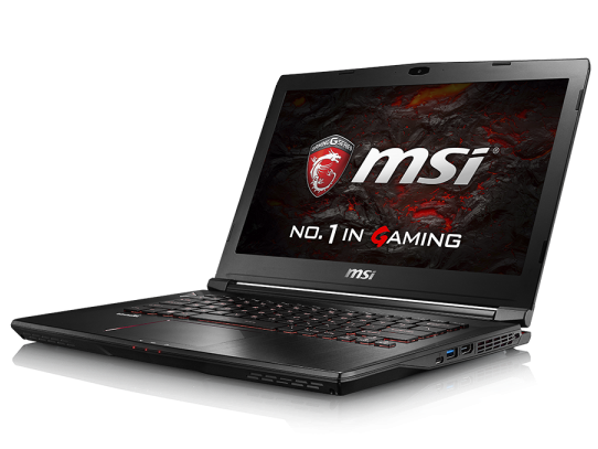 MSI GS40 6QE Phantom Rivet Networks Killer WLAN Driver Windows