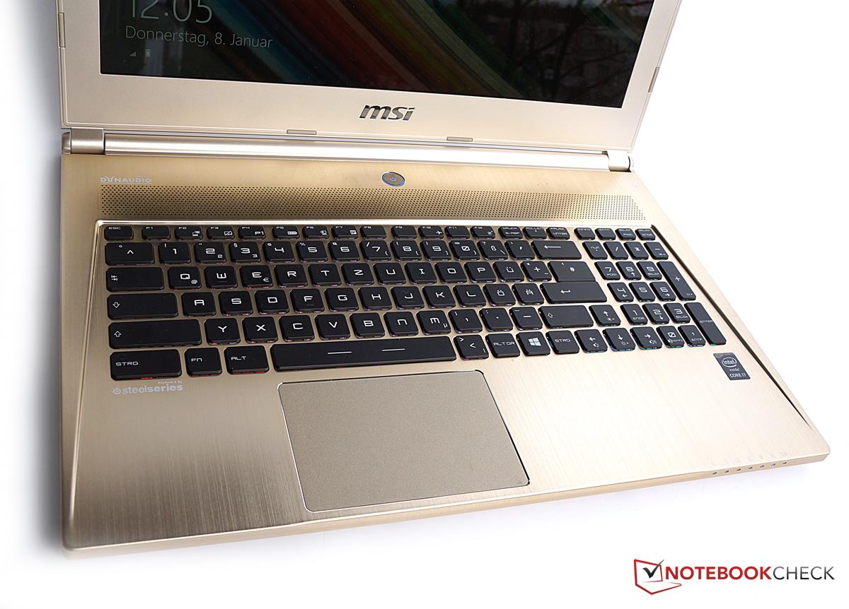 MSI GS60 2PE Ghost Pro 3K Edition Realtek Bluetooth Drivers Mac
