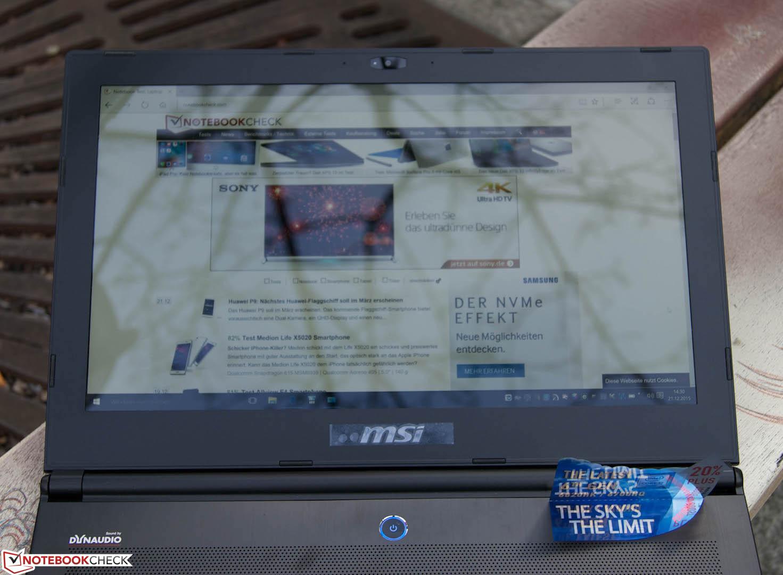 MSI GS60 6QD GHOST REALTEK CARD READER DRIVER DOWNLOAD FREE
